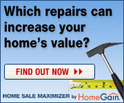 Home improvement tool from HomeGain