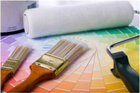 Home Improvement Tips: Painting