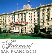 The Fairmont - San Francisco
