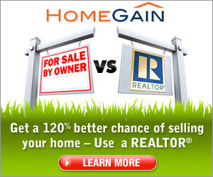 HomeGain FSBO vs. REALTOR® Survey