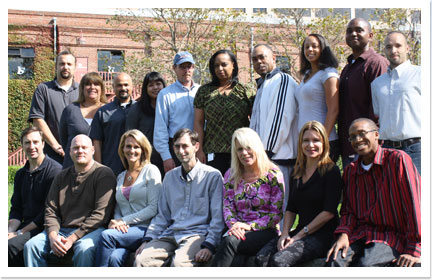 HomeGain Client Services Team